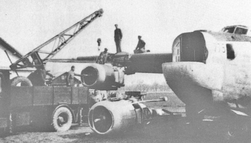 Die 44-48775 wird für die Überführung nach Burtonwood überholt. (190_2)