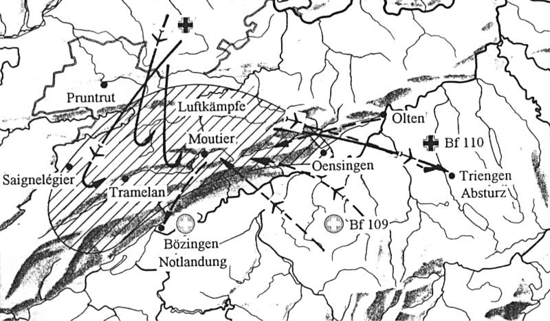 D009 - Lockvogel an der Schweizer Grenze - 3