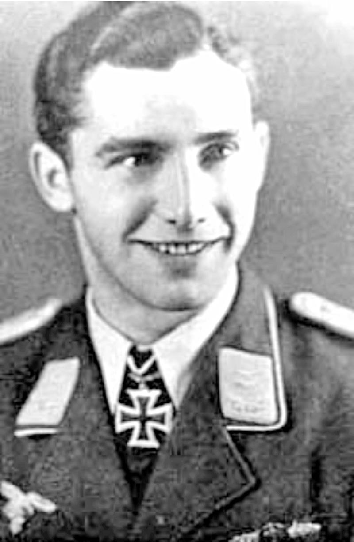 Hauptmann Wilhelm