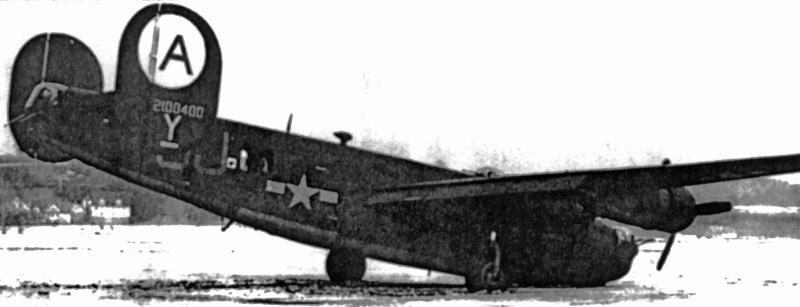 Lucas musste mit drei defekten Motoren in Dübendorf landen. (137_3)