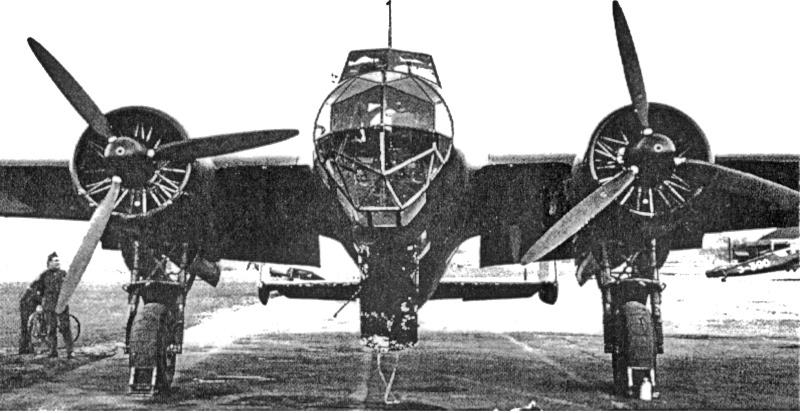 Die U5+BD kurz nach der Landung in Dübendorf. (2_1)
